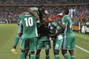 CAN 2013: Le Nigéria sacré Champion d' Afrique 2013