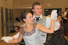 Learn New Dances!
