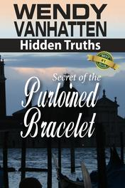 #4 In My Hidden Truths Series: Secrets of the Purloined Bracelet