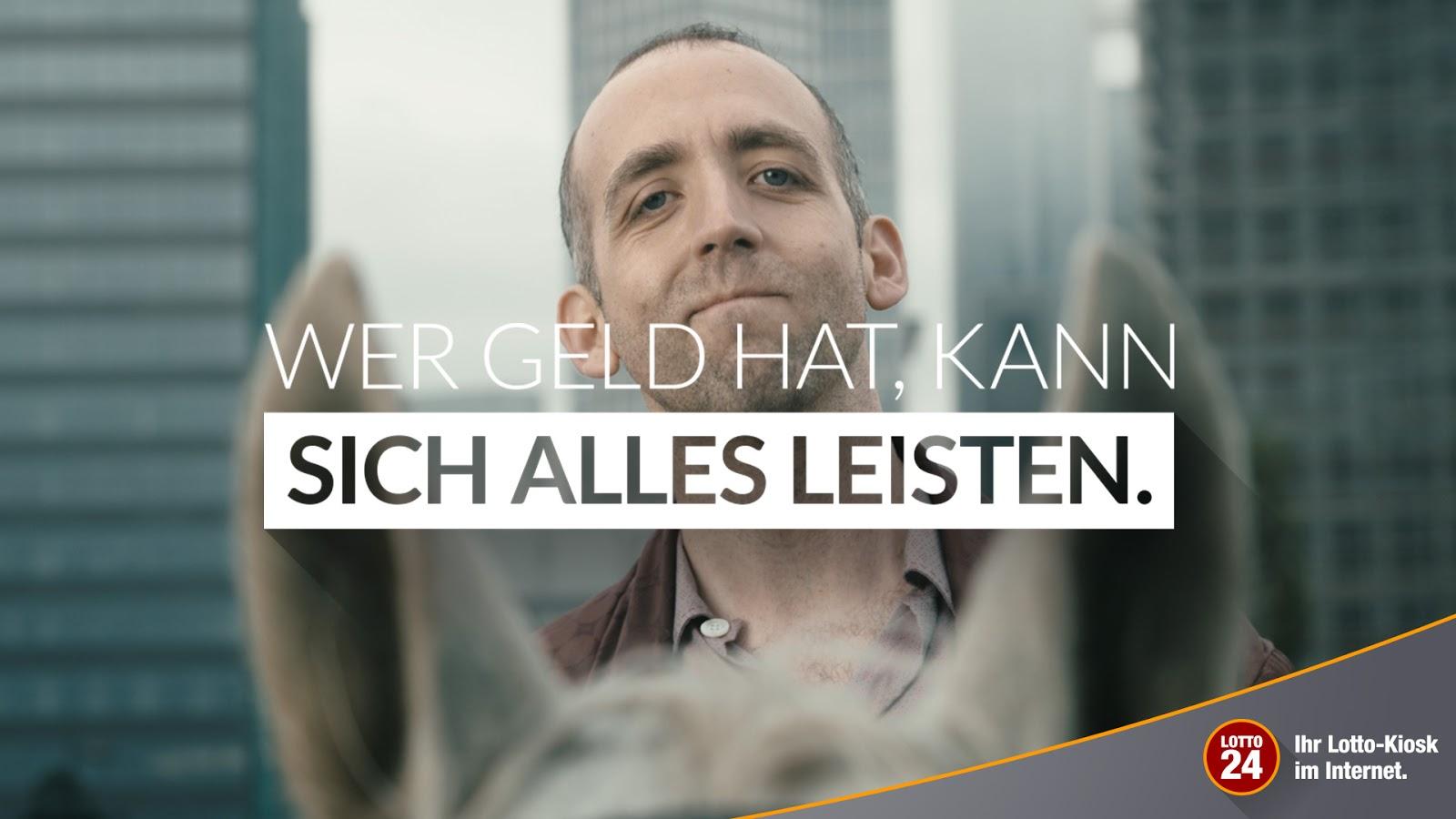 Lotto24 präsentiert 'den Song zur großen Freiheit' | Sponsored Video
