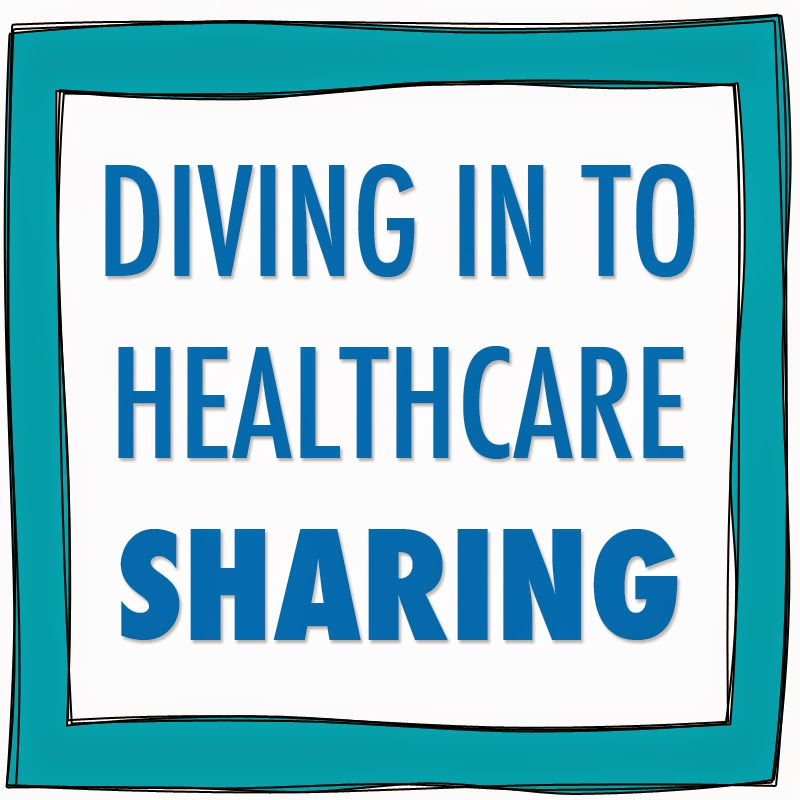 We took the plunge into healthcare sharing