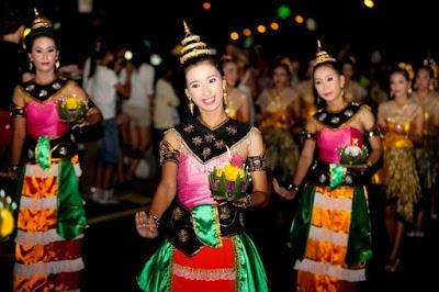Fakta-Fakta Unik Negara Thailand