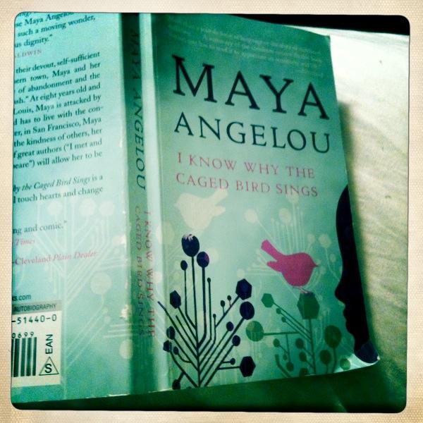 critical essay maya angelou