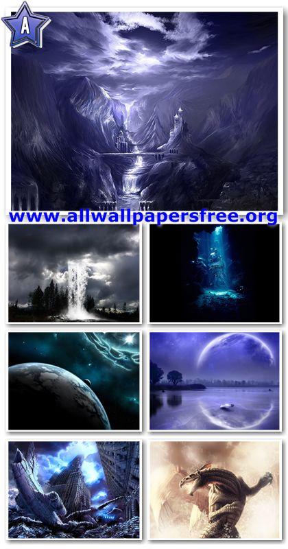 135 Stunning Digital Art Wallpapers 1280 X 1024