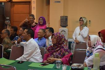 Suasana Musyawarah IKA3