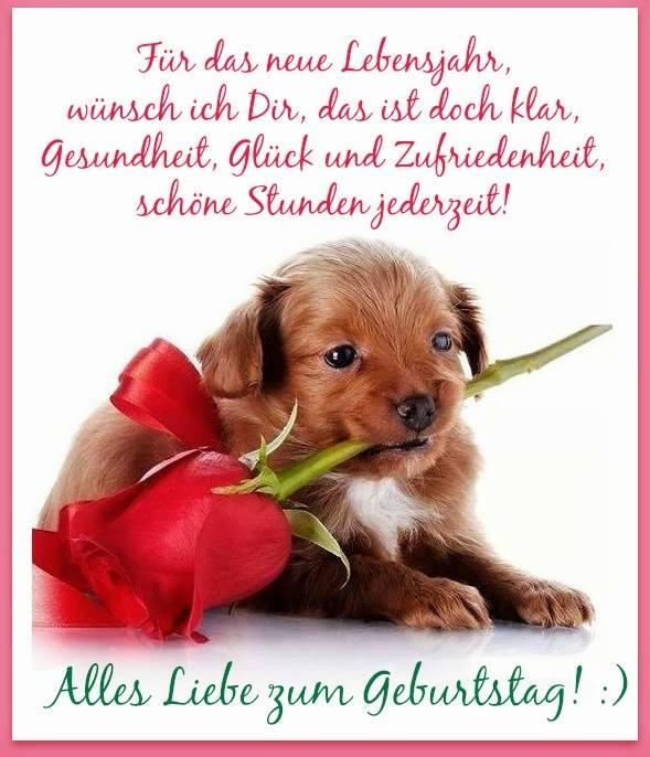 Zum Geburtstag Liebe Alles Wunsche Fur Geburtstag