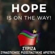 Grecia: la perspectiva de una victoria de Syriza eleva las esperanzas de los trabajadores