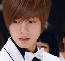 i'm the fans of KIM HYUN JOONG