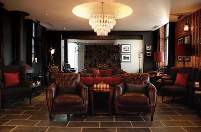 REVIEW: HOTEL DU VIN NEWCASTLE