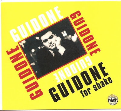 Guidone -  For Shake 1965 (Parlophone)