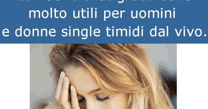 oggetti per il sesso chat con donne single