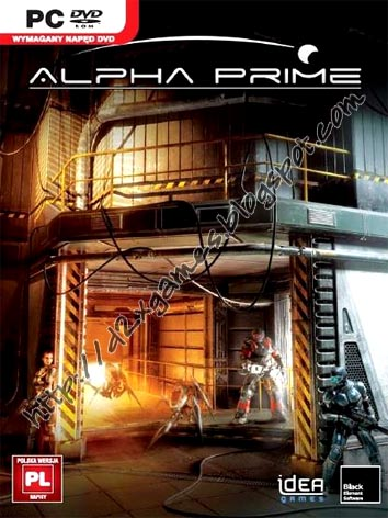 Free Download Games - Alpha Prime