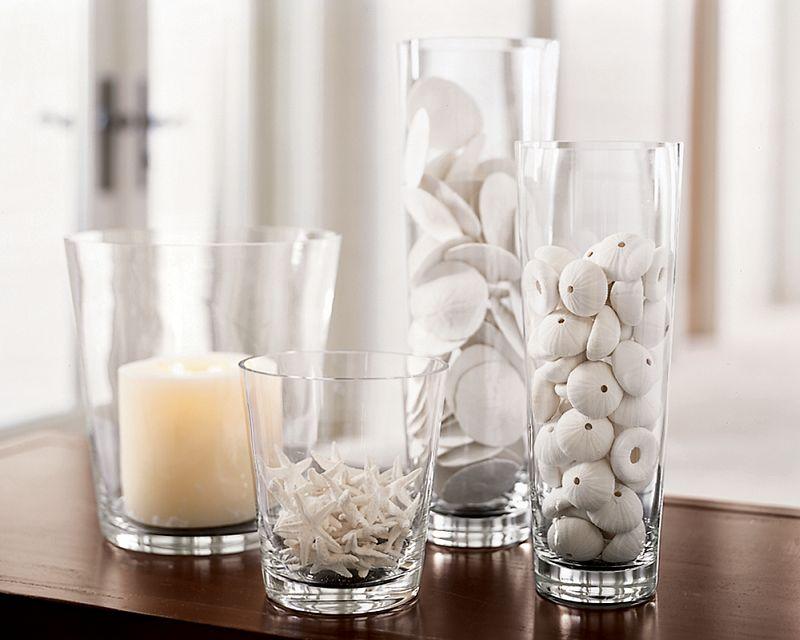 jarrones y floreros besosdechocolateyfresa On jarrones de vidrio decorados