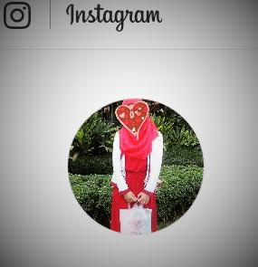 "Instagram ""klik"""