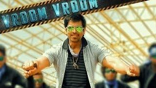 10 Endrathukulla – Vroom Vroom Song Teaser _ Vikram _ D. Imman