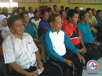 Genjot Tertib Administrasi Keuangan, Bupati Bina Aparat Kecamatan Wawo