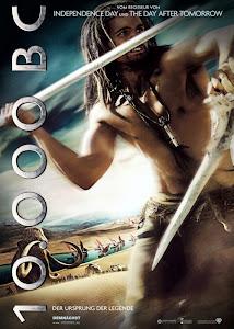10000 BC (2008) Worldfree4u - 375MB BRRip 720P [Hindi-English-Tamil] ESubs – HEVC