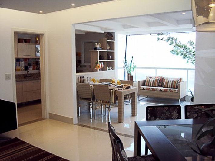 Apartamento decorado expectativa x realidade comprando for E mobilia paris