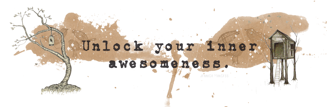 Unlock Your Inner Awesomeness