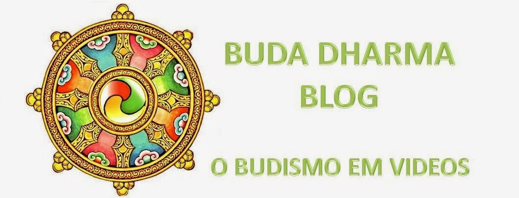 BUDA DHARMA BLOG