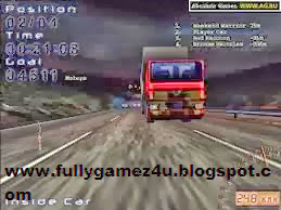 Download Free Midnight Racing Long Night Game Full Version