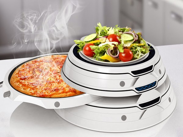 Innovative Food and Beverage Warmers for Office (15) 13