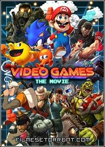 Vídeo Games O Filme Dual Audio