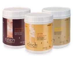 Cinch Shake yang terbaik untuk diet sihat