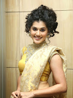 Taapsee Pannu Latest Gorgeous Looking Photos Gallery-cover-photo