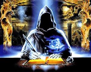 Blog Crônicas Espiritualistas