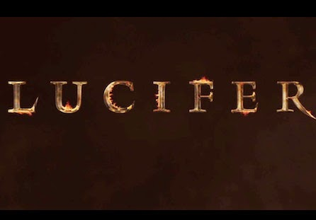 Lucifer: First Look - Undead Monday