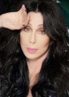 New photo of Cher