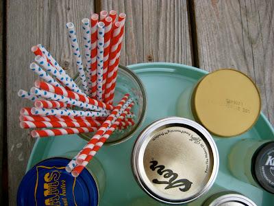 Labor less Day Celebration - illistyle.com cuetheconfetti.com