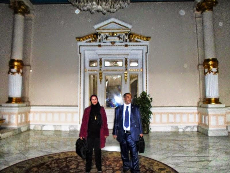الحسينى محمد, الخوجة, دكتور محمود ابو النصر, وزير التربية والتعليم, تطوير التعليم الفنى , وزارة التربية والتعليم,