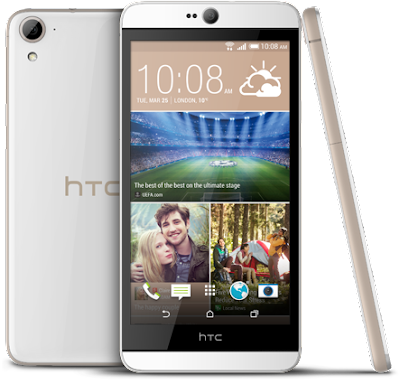 HTC launches Desire 826 with dual SIM support for Rs. 26990