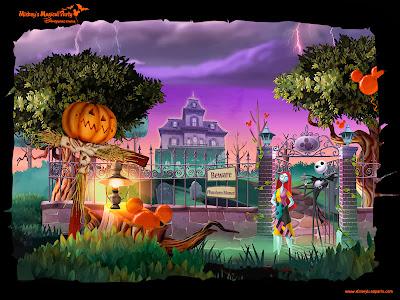 imagenes disney halloween 22