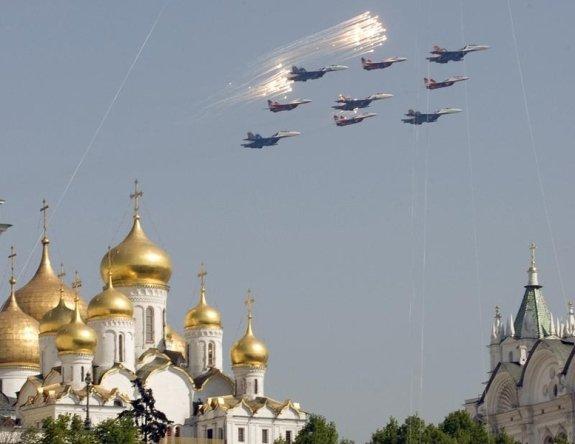 Survoland bisericile din Kremlin