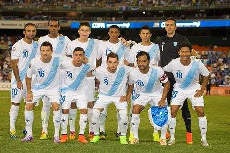 Guatemala-Belice