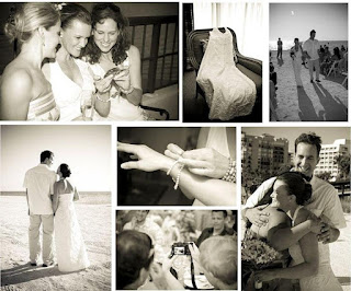 Beach Wedding Photography - Photojournalistic #2
