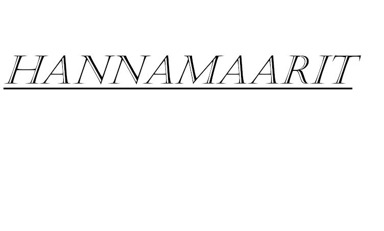 HannaMaarit