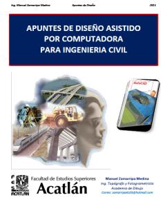 LOS MEJORES LIBROS DE AUTOCAD