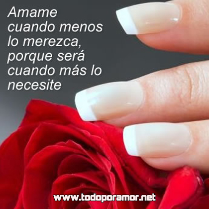 imagenes con frases de amor - www.todoporamor.com