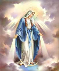 Niepokalana Nieba i Ziemi, Matka Nasza