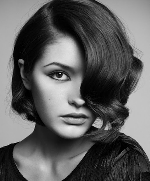 medium school hairstyles 2013