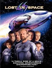 Lost in Space (Perdidos en el espacio) (1998) [Latino]