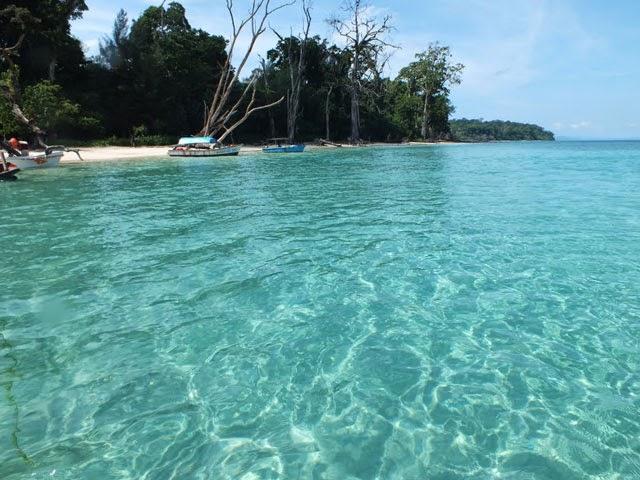Elephanta Beach, Andaman & Nicobar