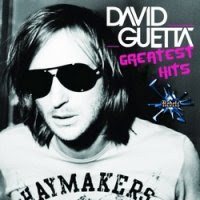 lancamento 2013 eletronica  CD David Guetta   Greatest Hits 2013