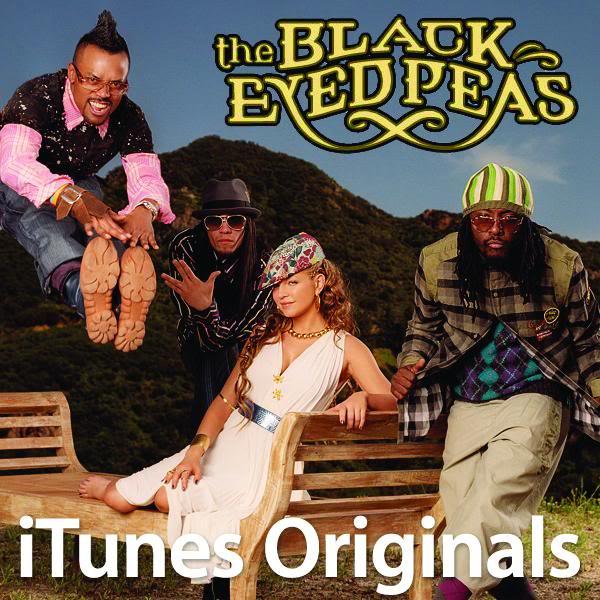 Original Black Eyed Peas Album The Black Eyed Peas