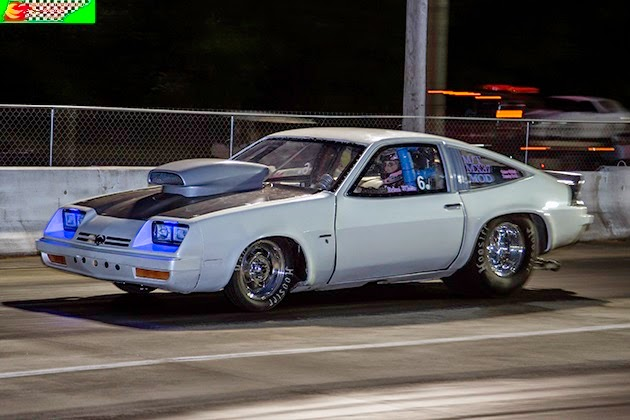 Middle Tennessee Dragway 5/15/2015 (Stephen Furst photo for Middle Tennessee Racing Scene)