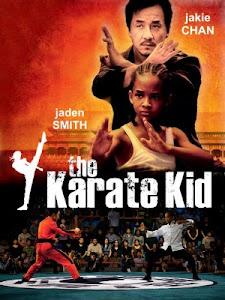 The karate kid Online (2010)